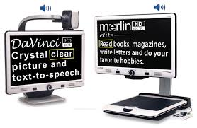 Book Reader For Blind Products For The Disabled Blind Low Vision Magnifiers Legally