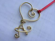 letras arame lettering wire letters ornament and