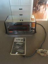 Vintage Toaster Oven Ge Toaster Oven Ebay