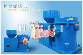 Pellet Burner Biomass U0026 Msw U0026 Biowaste Gasifier Furnace For Industry