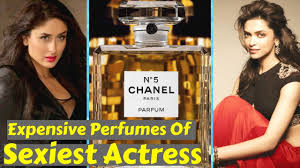 10 most expensive perfumes of bollywood actresses youtube