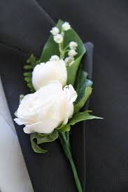 white boutonniere flowers for boutonnieres for weddings best 25 groom boutonniere