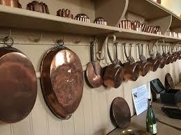 a la cuisine ustensiles à la cuisine picture of chateau de serrant angers