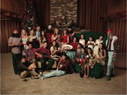duck dynasty robertson family releases album duck the