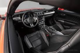 1994 Mustang Gt Interior 2015 Ford Mustang Gt Long Term Road Test Interior