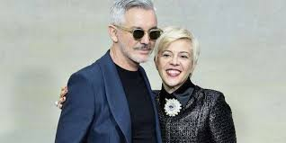 film director baz luhrmann is married to catherine martin