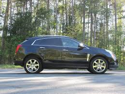cadillac suv 2010 2010 cadillac srx performance collection 4dr suv in nc
