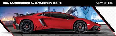 New Lamborghini Aventador - lamborghini north scottsdale serving phoenix tucson las vegas