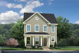 new salinger home model for sale at courthouse commons single