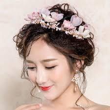 bridal headpieces uk set crowns tiaras beaded crown headpieces for wedding wedding