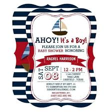 anchor baby shower anchor baby shower invitations 9168 also nautical boat baby shower