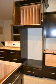 double oven kitchen cabinet de jong dream house kitchen cabinets installed