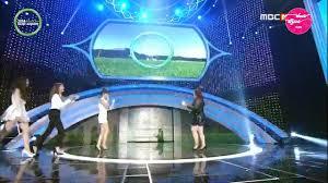 eng sub let u0027s dance a pink u0027s mr chu video dailymotion