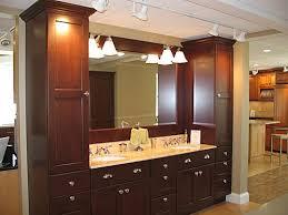 Double Vanity Cabinet Double Vanity Cabinets Greenfield Cabinets Berlin Ma