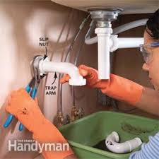 How To Fix A Clogged Kitchen Sink by How To Unclog A Sink Drain With A Plunger And A Snake Family