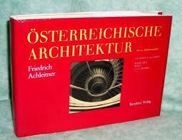 architektur ã sterreich 3701703221 friedrich achleitner museum moderner kunst wien