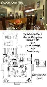 Bungalow Style House Plans 79 Best House Plans For Downsizing Images On Pinterest