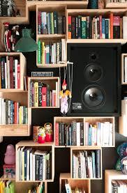 decor wall mounted shelf systems rakks shelving bookshelf bracket