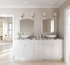 Allen And Roth Bathroom Vanities Modern Bathroom Double Basin Vanity White Bathroom Storage Cabinet