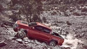 first chevy check out this awesome video of the chevy colorado zr2 undergoing