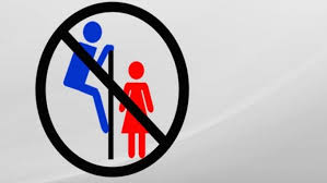 women deserve to have their bathroom boundaries respected family