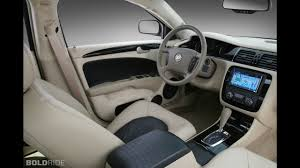 buick lucerne by mtx audio
