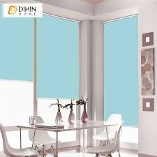 Easy Blackout Curtains Dihin Home New Arrival High Quality Modern Blackout Curtains