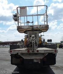 2005 international durastar 4300 bucket truck item cc9158