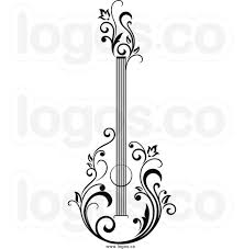 martini silhouette vector acoustic guitar clip art clipart panda free clipart images