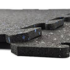how to install interlocking rubber floor tiles carpet vidalondon