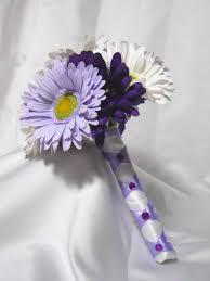 wedding flowers purple simple wedding bouquets purple lavender and purple wedding