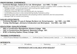 Resume Statement Examples by Resume Objective Examples Lovetoknow