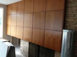 contemporary wood wall modern wood wall 23795 hbrd me