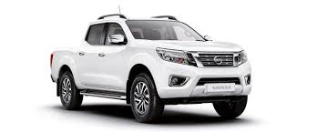 all new navara pick up truck 4x4 nissan