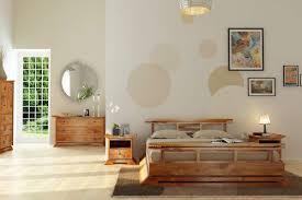 Wooden Bed Furniture Simple Impressive Modern Bedroom Japanese Furniture Design Inspiration