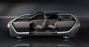 maserati alfieri black the chrysler portal concept minivan was designed for millennials