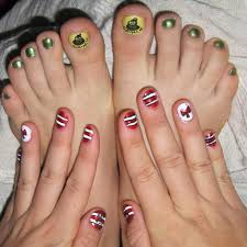 toe nail designs for summer choice image nail art designs