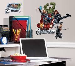 roommates repositionable wall stickers marvel avengers amazon roommates repositionable wall stickers marvel avengers amazon kitchen home