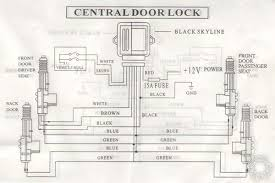 spal door actuator wiring diagram wiring diagrams