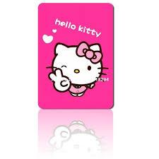 wallpaper hello kitty laptop hello kitty mouse pad personality wallpaper mousepad laptop mouse