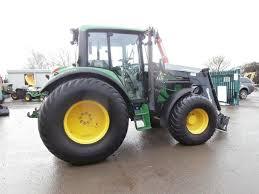 11033743 john deere 6230 2008 farm machinery
