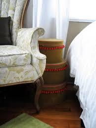 decorative storage solutions hgtv