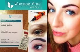 eyebrow feather tattoo uk semi permanent makeup eyebrow eyeliner colour boost