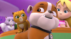 kitty catastrophe paw patrol video clip s1 ep 103