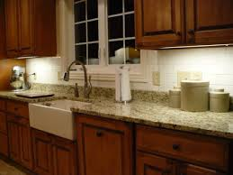 Brushed Nickel Backsplash by Breathtaking Kitchen Granite Backsplash Height Alongside Giallo