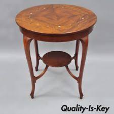 antique table ls ebay mahogany red antique tables 1900 1950 ebay