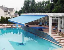 Blue Awning Awnings Greenville Sc