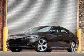 2018 honda accord review first drive news cars com