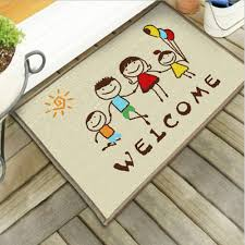 doormat carpet picture more detailed picture about new happiness