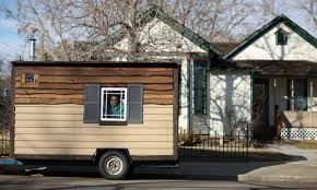 The New Small House At 84 Square Feet Home Takes Tiny House Movement Tinier Tiny